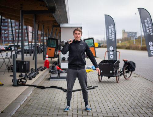 Personal Training – de Rolls Royce van de fitness